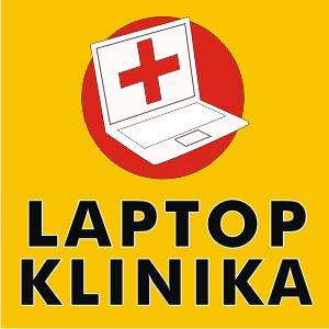 Laptop-klinika