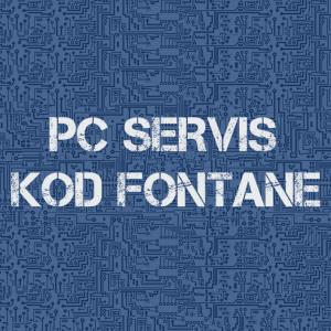 Servis-kod-Fontane